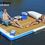 Top 10 Best Floating Dock System Reviews