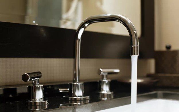 Flow Rate For A Kitchen Faucet