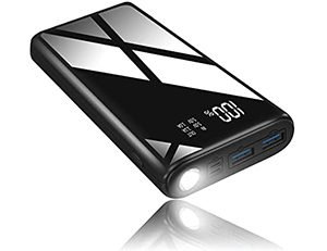 Top 10 Best Power Bank Chargers