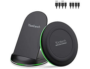 Top 10 Best Wireless Chargers review for 2020