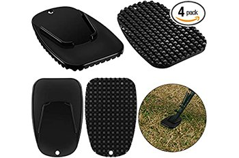 Top 10 Best Motorcycle Kickstand Plates