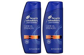10 Best Reviews on Anti-Dandruff Shampoos in 2020