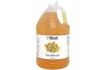 best rice bran oils