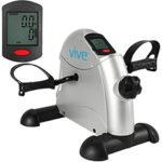 Top 10 Best Compact Gym Equipment Elliptical Pedal Reviews