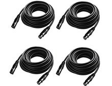 Top 10 Best DMX Cables in 2020