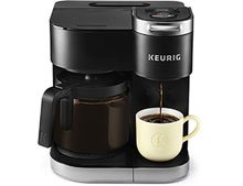 Top 10 Best Single Serve Coffee Maker