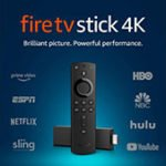 Top 10 Best Fire TV Stick and Remote Control