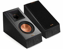 best receiver for klipsch speakers