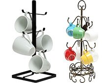 Top 10 Best Mug Holder Tree Organizers & Drying Rack Stands Reviews.docx