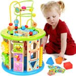 Top 10 Best toddler cube toy for Kids Reviews