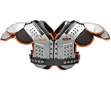 Top 10 Best Youth Shoulder Pads Reviews