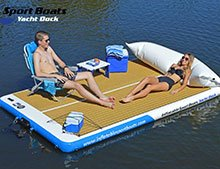 Top 10 Best Floating Dock System Reviews