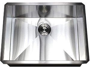 Top 10 Best Ariel Stainless Steel Sink Reviews