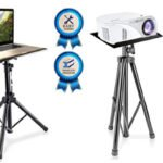 Top 10 Best Laptop Projector Stand