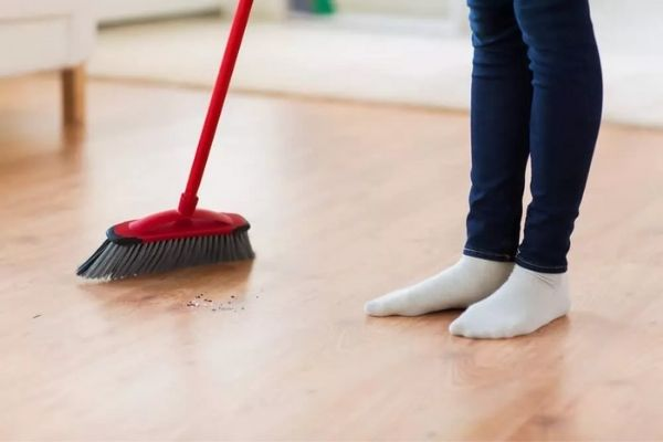 How To Organize Mops And Brooms – Easy Guide