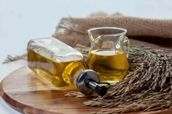 Benefits of Rice Bran Oil for Hair