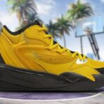 Special About Basketball Shoes