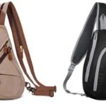 backpacks with one shoulder strap