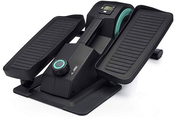 Top 10 Best mini elliptical machine for Loss Weight