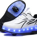 Top 10 Best sneakers with wheels for girls