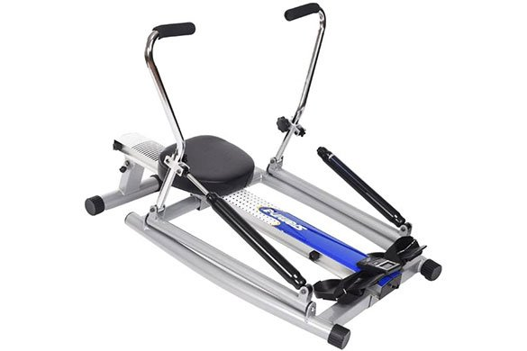 Top 10 best rowing machine for apartment