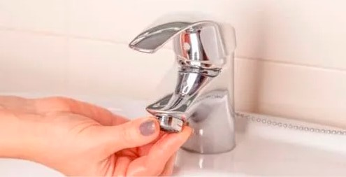 Remove Flow Restrictor From Kitchen Faucet