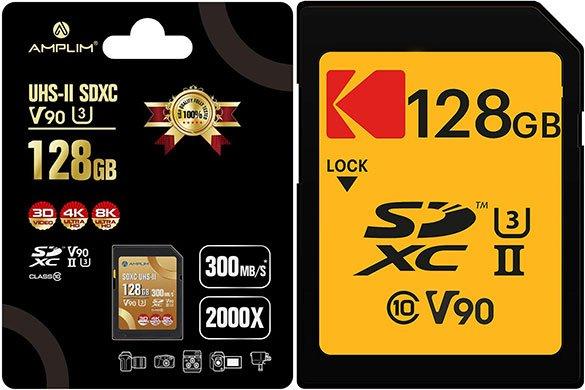Best memory card for Nikon p900 [Best Picks Memory Cards]